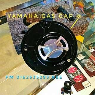 Yamaha as cap