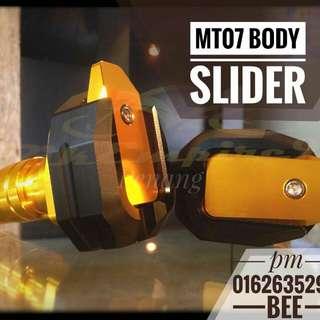MT07 body slider