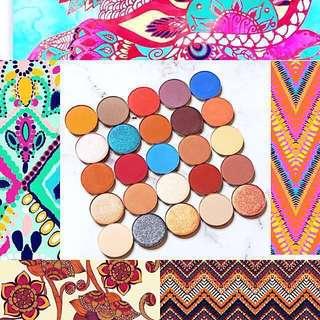 ✨[NEW IN] ColourPop Pressed Powder Eyeshadows✨