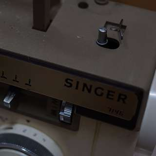 SINGER 勝家衣車