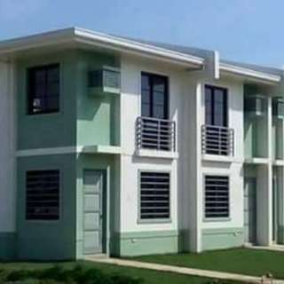 Affordable Townhouse at Dasma Cavite
