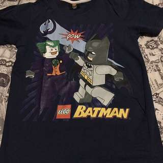 Lego Shirt From UK