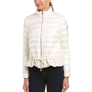 Size 3 全新Moncler down coat