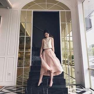 Olago dress harga asli 675rb BRAND NEW