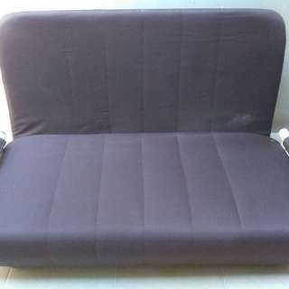 Folding bed (sofa bed)