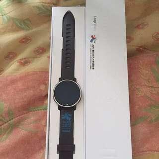Leapware acer smartwatch