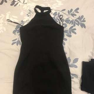 Saveus dress