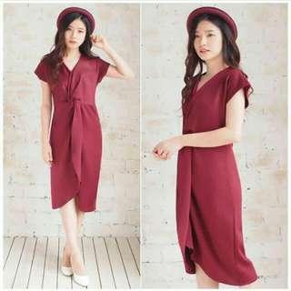 Dress - Kode : D 294