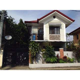 RUSH ‼️‼️ HOUSE AND LOT - BIRMINGHAM HOMES ANTIPOLO (FOR SALE/RENT)