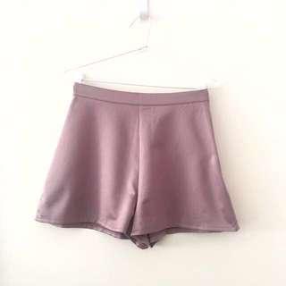 Missguided Shorts AU6-8