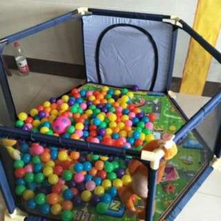 Baby Playpen / Playground / Protective Gate