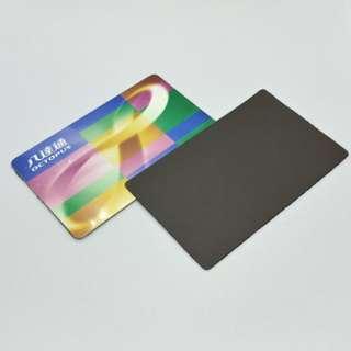 (2/12更新)包郵⚠Octopus Card Magnetic Sticker 八達通防磁貼 - 1秒變成手機八達通