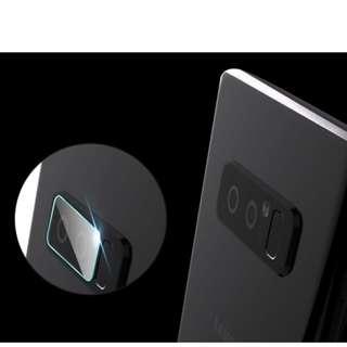 三星Samsung galaxy Note 8 鏡頭貼 鏡頭膜 2.5D 升級版柔性鋼化 鏡頭保護貼 鏡頭保護膜