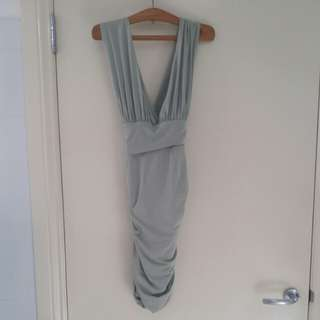 Kookai Olive Dress
