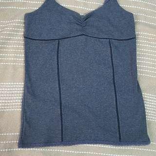 Grey Monroe Camisole