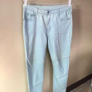 Light Blue Jeans 👖