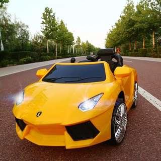 Electric Children car Lamborghini sport remote 2.4