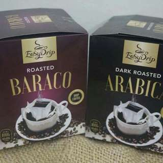 Baraco Roasted Drip Coffee