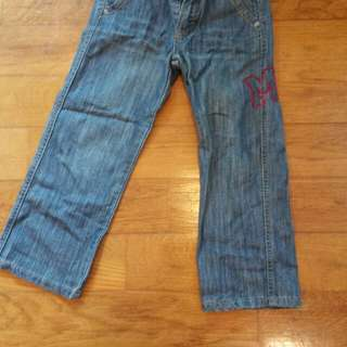 Miki long jeans