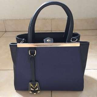 Preloved Fendi Bag