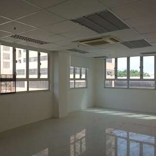 [Shau Kei Wan] Manson Industrial Building Newly furnished Office For Lease, Call Now 54031606!