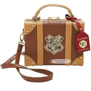 魔法學校8吋手提包