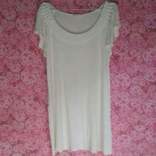 Marks&Spencer blouse#awaltahun