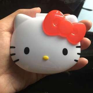 Hello kitty medicine box