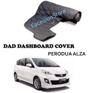 Dashboard Cover for Perodua Alza