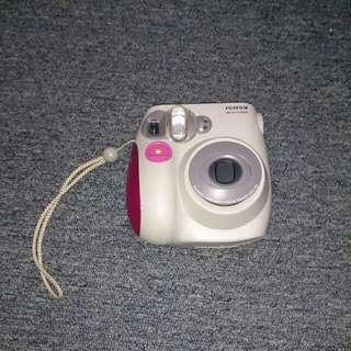 Kamera Fuji InstaMax #cintadiskon