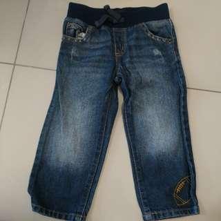 Boys jeans 2yo