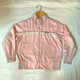 Jacket parasut usia 6,7,8 tahun
