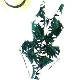 Ivy aguas swimsuit