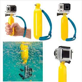 GoPro Floating Bobber Grip