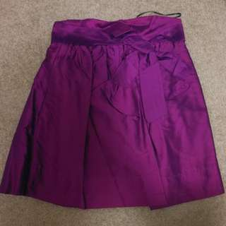 Lara Parker high waist skirt
