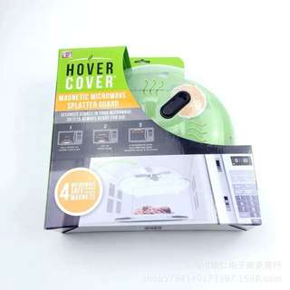 Microwave Hover Cover