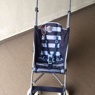 Mothercare Strollers