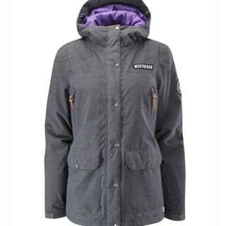 Westbeach Brook Snowboard and Ski Jacket