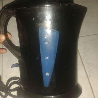 Ketel listrik untuk masak air
