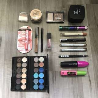 DRUGSTORE PRODUCTS CLEAROUT SALE