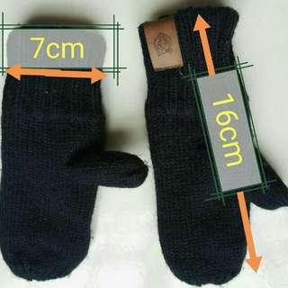 Toddler Winter Glove