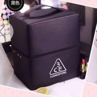 3CE 5 layers make up mega box