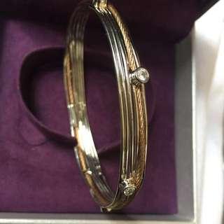 Philippe Charriol Bracelet tango collection