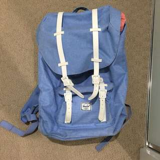 Hershel backpack 100% authentic