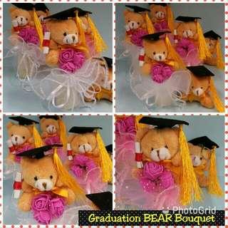 Graduation Bears