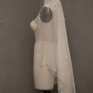 Bridal Veil #2