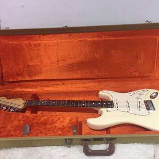 Fender Jeff Beck Artist USA
