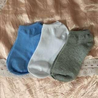 Forever 21 Ankle Socks