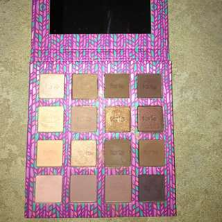 Tarte Amazonian Clay Eye Shadow Palette ✅ I have receipt to verify purchase from Tarte.com ✅