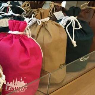 10/30 結單 馬來西亞💏環保袋白咖啡  60包/袋